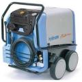 Kränzle therm 602 E-M 18 forróvizes mosó tömlődobbal