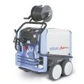 Kränzle therm 895-1 melegvizes magasnyomású mosó tömlődobbal