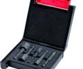 MILWAUKEE 5 darabos  dugókulcs készlet